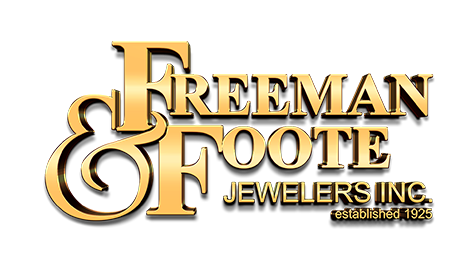 Freeman and Foote Jewelers Logo